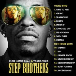 Rich Homie Quan Mixtapes - Buy the latest official mixtape
