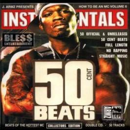 50 Cent Mixtapes - Buy the latest official mixtape CDs  Hip-Hop, R&B