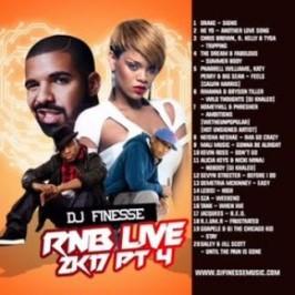 top r&b mixtapes