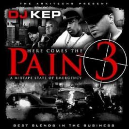 Kep Mixtapes - Buy the latest official mixtape CDs  Hip-Hop