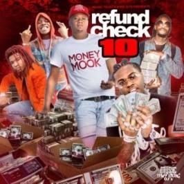 DJ Money Mook Mixtapes - Buy the latest official mixtape CDs