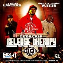 Ludacris Mixtapes - Buy the latest official mixtape CDs  Hip