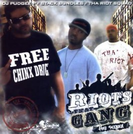 Riot Squad Mixtapes - Buy the latest official mixtape CDs