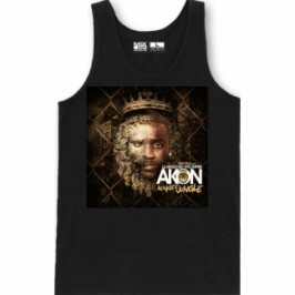 AKON KONKRETE JUNGLE | Men's T-Shirt