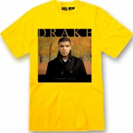 DRAKE COMEBACK SEASON | Men's T-Shirt