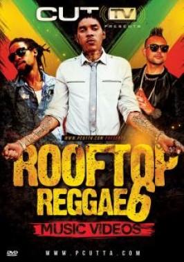 Buy Reggae Mixtapes at MixUnit | New Reggae Mixtape CDs