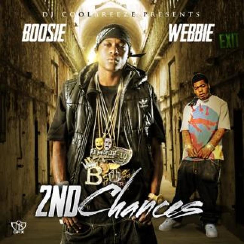2nd Chances Lil Boosie Webbie Dj Coolbreeze