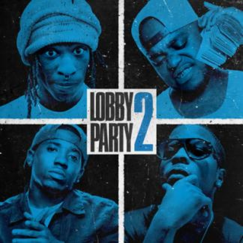 Lobby Party, Vol  2 | Young Thug, PeeWee Longway, YFN Lucci