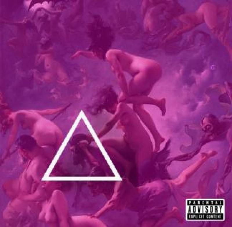 Purple Thoughtz, Vol  1   Lil Uzi Vert