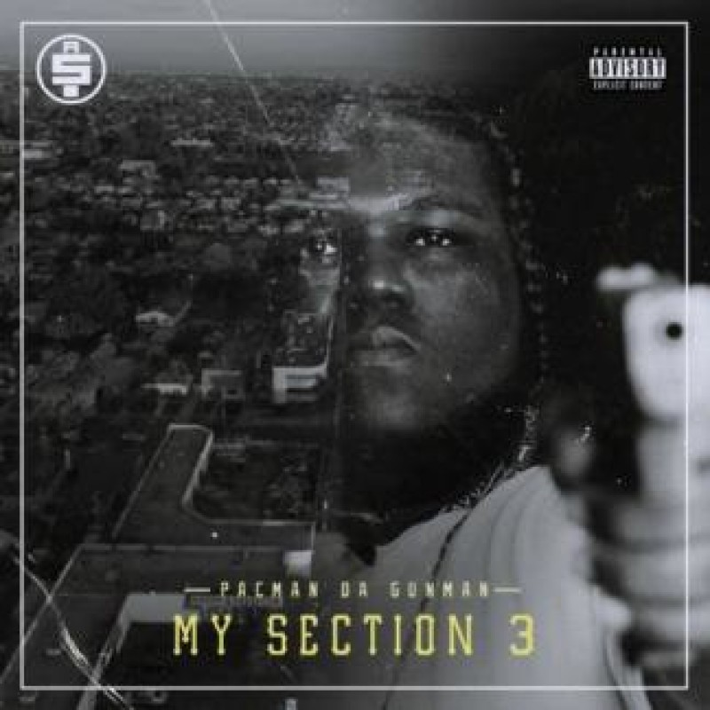 My Section 3 | Pacman da Gunman