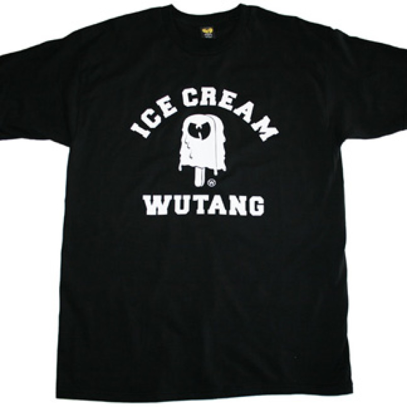 Wutang Brand Limited Ice Cream Men S T Shirt