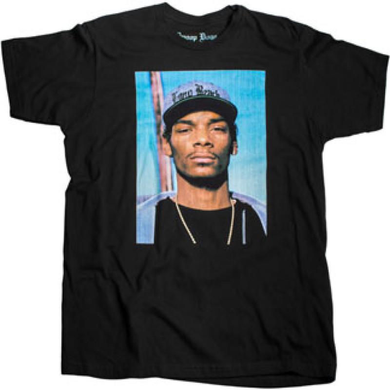 3353f06a Long Beach | Snoop Dogg - Men's T-Shirt