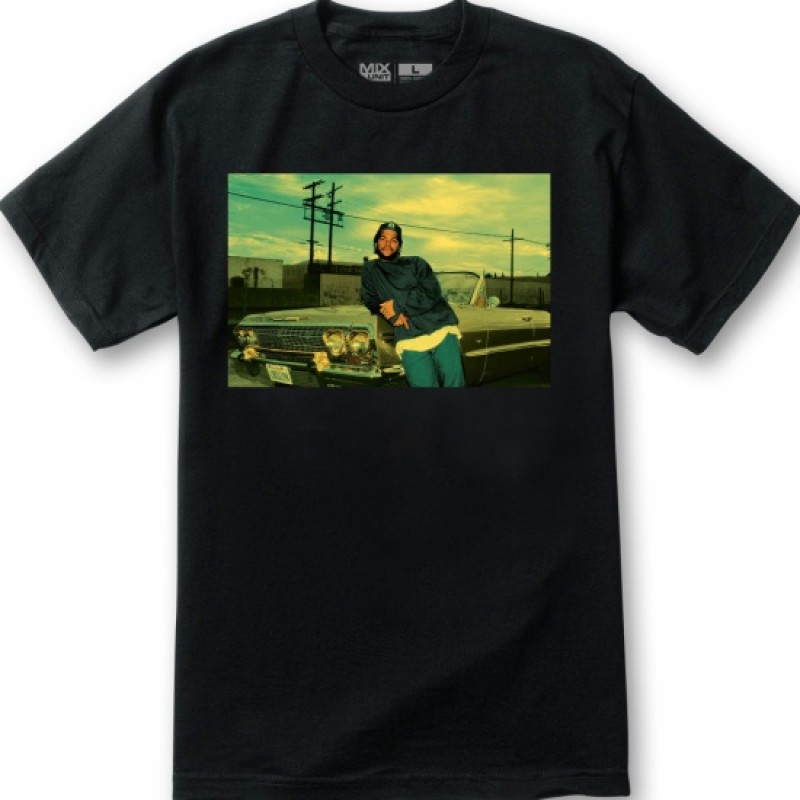 8848eb7528d4 ICE CUBE | Men's T-Shirt