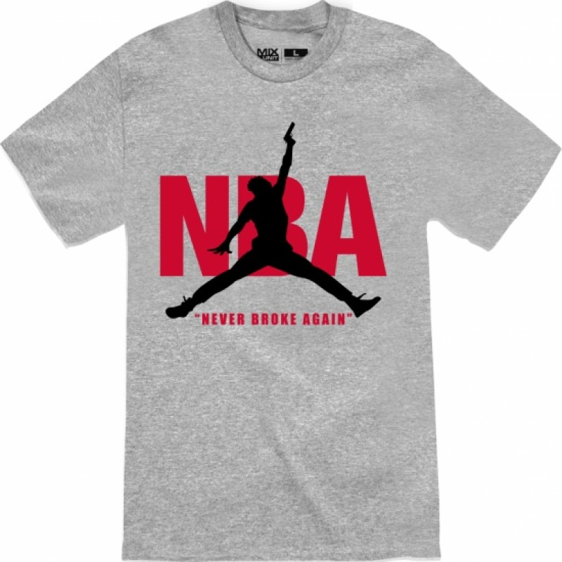 449cac6bdef0 NBA YOUNGBOY   Men's T-Shirt