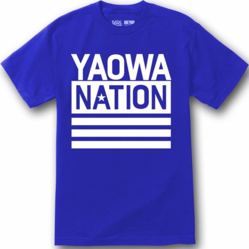 yaowa nation