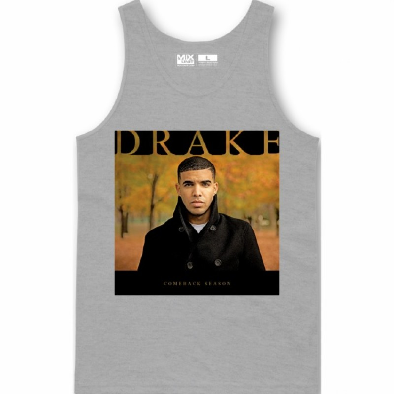 DRAKE COMEBACK SEASON | Tank Top